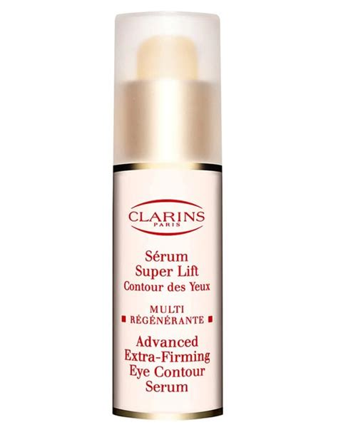 clarins anti wrinkle serum