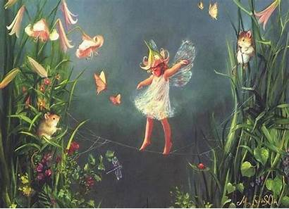 Fairy Wallpapers Pretty