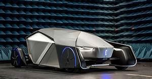 Peugeot Voiture Autonome : shiwa la voiture autonome sans fen tre blog ~ Voncanada.com Idées de Décoration