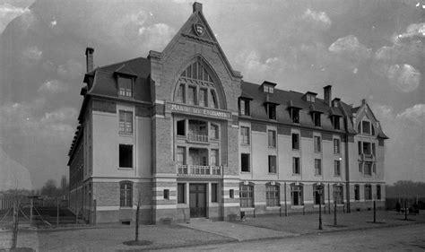maison des associations caen souvenirs de caen dans les 233 es 1920 et 1930 cadomus