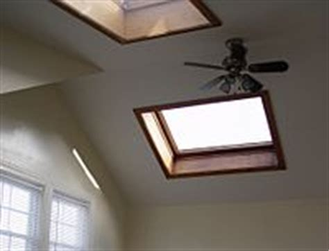 Window In Roof Is Called by Skylight