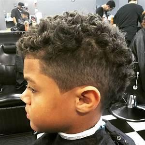 Mohawk Haircuts For Curly Hair - Haircuts Models Ideas