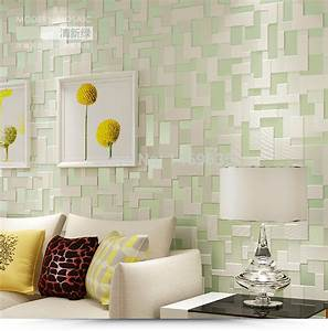 Modern 3D mural fashion designer TV background bedroom ...