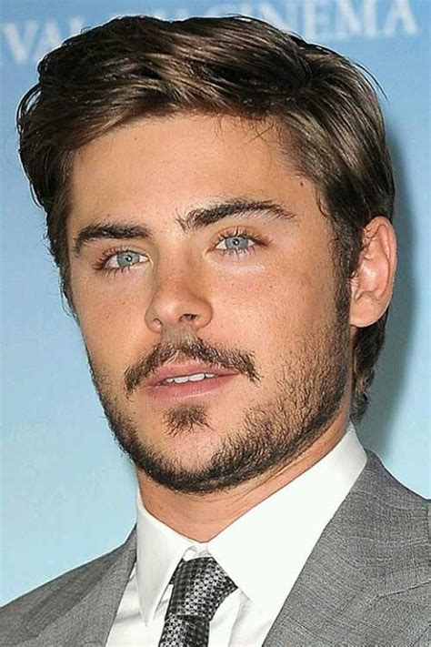zac efron short hair   mens hairstyles