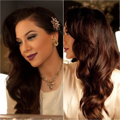 Hairstyles Side Curls by 50 Simple Hairstyles For Curly Hair You Can Do In 10 Minutes