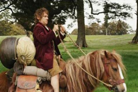 hobbit animals horse making film lord rings farm died movie bilbo movies did freeman martin mirror were die unsafe filmstills