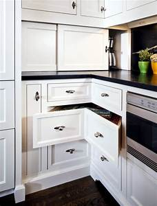 20 Ideas To Hide Appliances In The Kitchen Interior