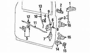 2004 Ford Explorer Sport Trac Parts