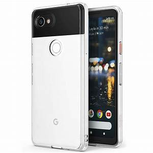 For Google Pixel 2 Xl Ringke U00ae  Fusion  Clear Pc Shockproof