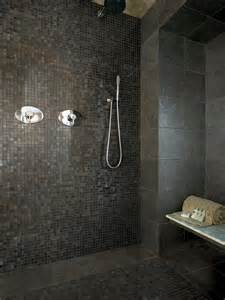 bathroom with mosaic tiles ideas 33 bathroom tile decorating ideas shelterness