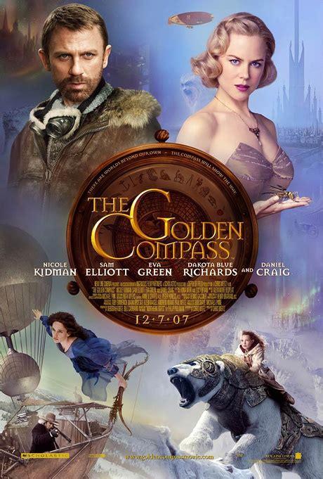 golden compass  death sentence posters
