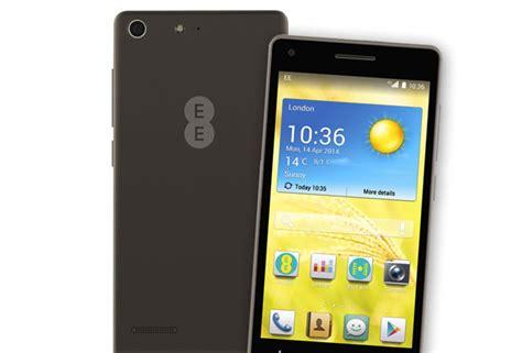 ee branded kestrel phone now on sale coolsmartphone