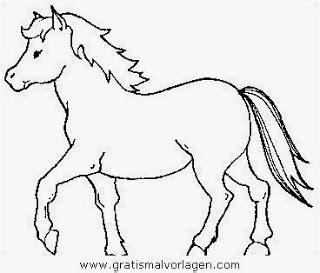 malvorlagen gratis kostenlose malvorlagen pferde