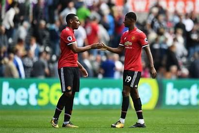 Rashford Martial Anthony Marcus United Manchester Wright