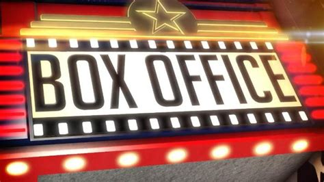 Office In A Box by Update On Box Office Collection Report