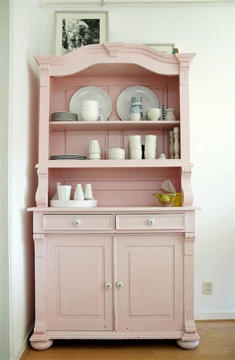 10 pink painted furniture makeovers craftivity designs