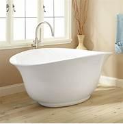 Freestanding Bath Tub by Boyce Acrylic Freestanding Tub Bathtubs Bathroom