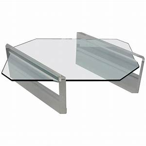 asymmetric glass and lucite base coffee table for sale at With lucite coffee table base