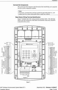 Intercom 3m Wiring Diagram Installation
