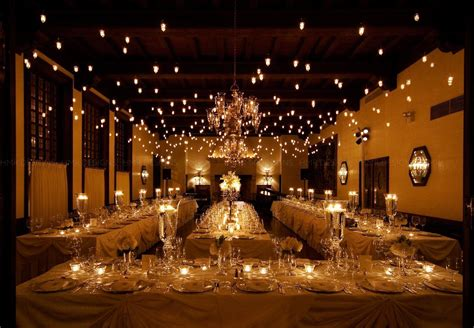 8 Frugal Ideas For Decorating At Your Wedding Reception