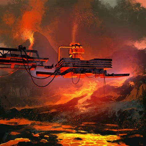 lava skiff wookieepedia the star wars wiki