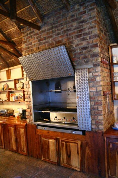 thatch haven guesthouse centurion