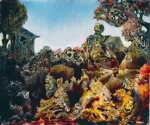 Max Ernst Inspirational Artists Pinterest