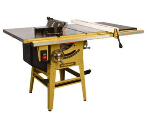 powermatic 64b table saw review powermatic 1790825 model wb 25 25 inch 15 hp variable