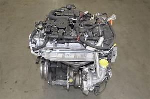 New Genuine Vw Audi Engine Complete 2 0t Tsi Turbo Golf