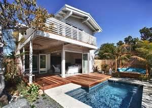 San Diego Beach House