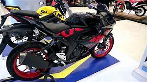 New Suzuki Gsx R 150  2019 Black Colour