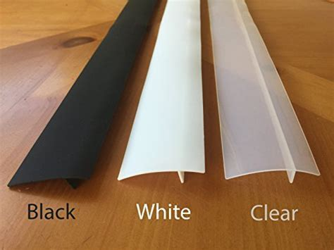 Capparis Kitchen Silicone Stove Counter Gap Cover, Easy