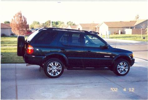The used 1999 honda passport is offered in the following submodels: PASSPORT 1999 Honda Passport Specs, Photos, Modification ...