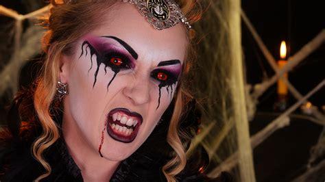 maquillage la reine des vires