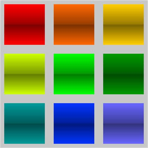 color squares png background color change with css matters of grey