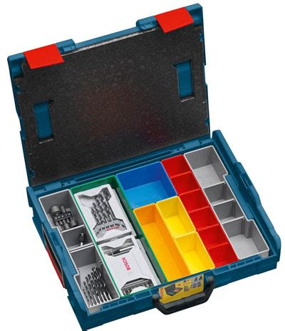 bosch l boxx mini nearly here bosch sortimo l boxx tool storage