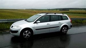 Renault Megane Grandtour 1 5 Dci  Tuning 2005r 3 8l