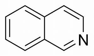 Basic Aromatic Ring