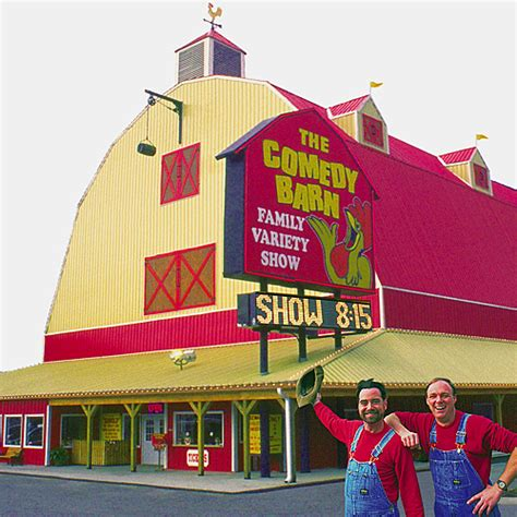 the comedy barn the comedy barn show pigeon forge tn