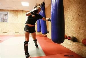 Alexandra Albu   MMA » Karate   Awakening Fighters