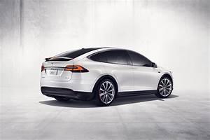 Modele X Tesla : the tesla model x tesla 39 s first suv ~ Medecine-chirurgie-esthetiques.com Avis de Voitures