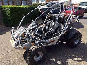 Buggy Pgo 250 : quadzilla pgo 250e buggy 250cc not quad only 150km on clock in great yarmouth norfolk gumtree ~ Medecine-chirurgie-esthetiques.com Avis de Voitures