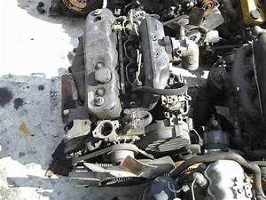 Hyundai Isuzu 4jg2 Engine Base Service Repair Manual