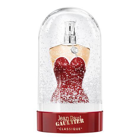 eau de toilette jean paul gaultier femme classique classique eau de toilette collector edition 2017 jean paul gaultier perfume a new fragrance