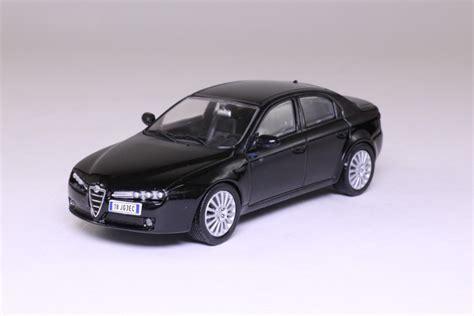 James Bond #63; Alfa Romeo 159; Quantum Of Solace; Uh