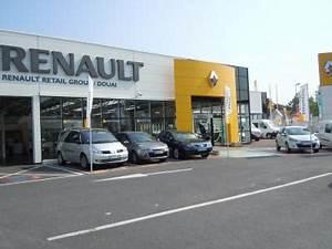 Nissan Douai : pr sentation de la soci t renault douai ~ Gottalentnigeria.com Avis de Voitures