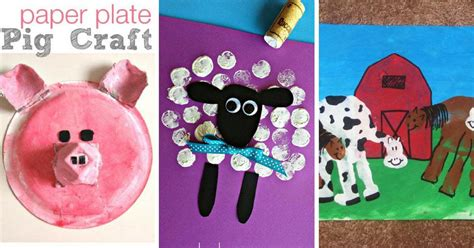 12 farm activities for toddlers to with 962 | farm animal activities for toddlers