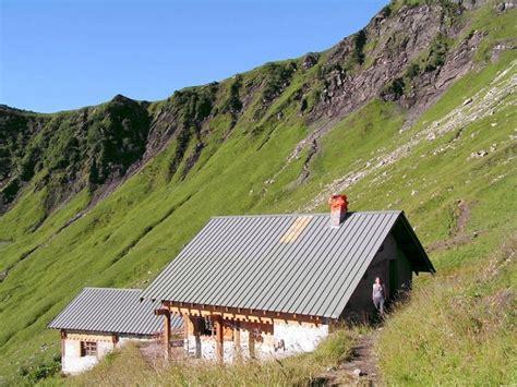 chalet d alpage haute savoie g 238 te d alpage de trebentaz savoie mont blanc savoie et haute savoie alpes