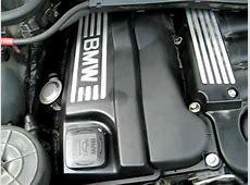 BMW 316i, E46, n46, motor noise YouTube