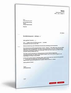 Abrechnung Nach Gutachten Musterbrief : beschwerde wegen abrechnung nach vob muster vorlage zum ~ Themetempest.com Abrechnung